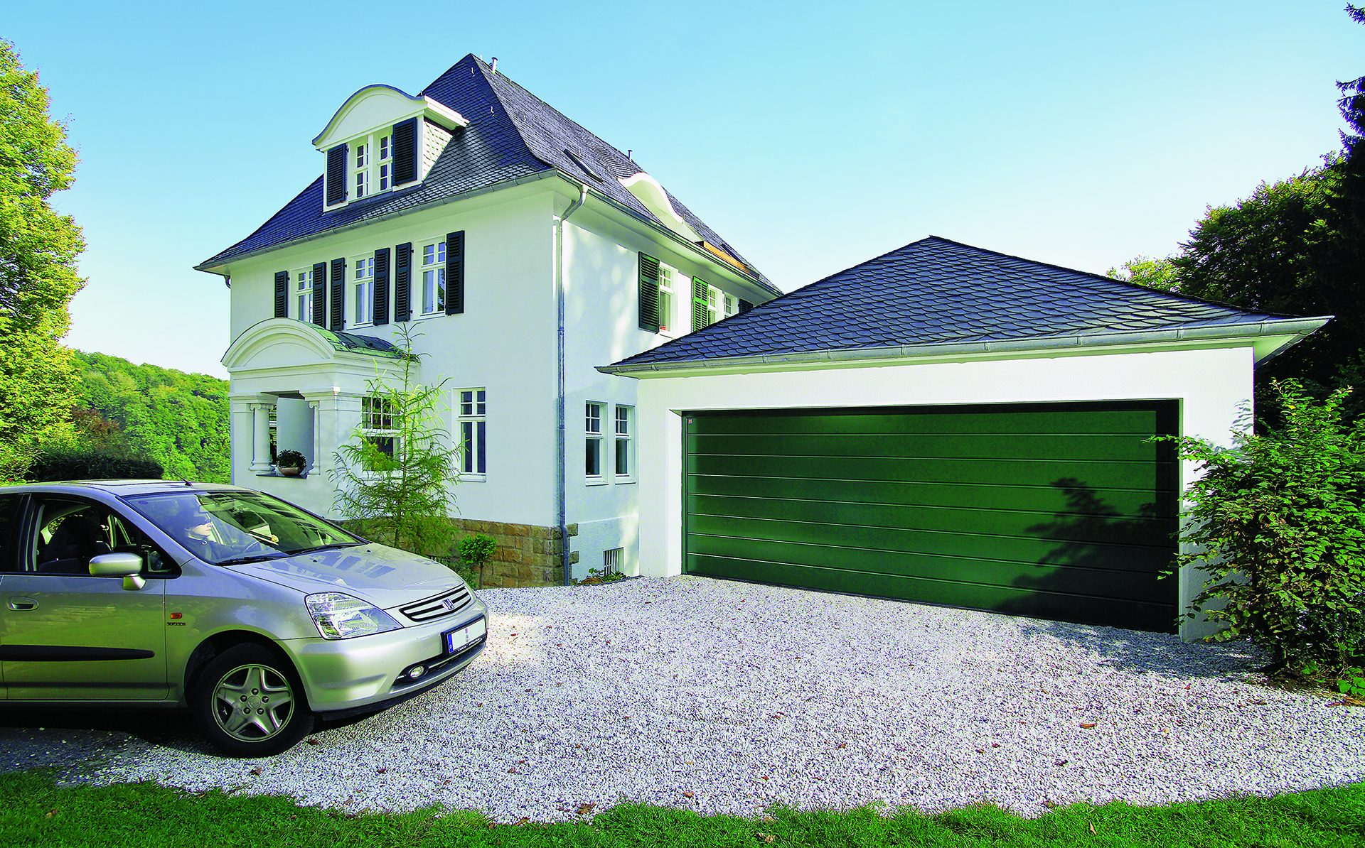 Welcome to Fenland Garage Doors – Garage Door Specialists East Anglia