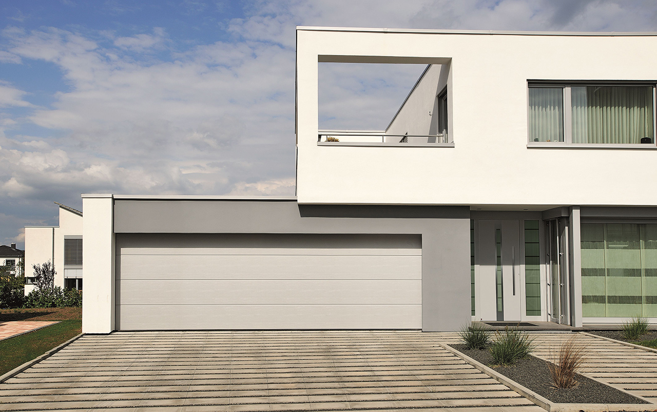 How Wide Are Double Garage Doors Amazing Unique Shaped