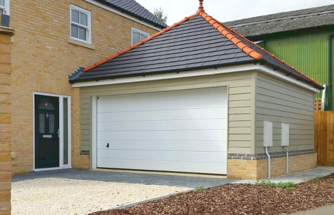 Garage Door Installation Cambridge Fenland Garage