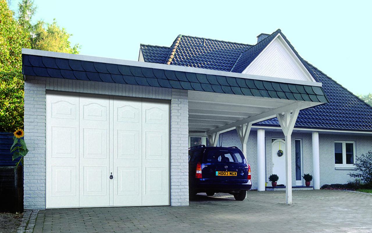 Garage door and entrance door specialists across norfolk for How wide is a garage