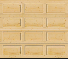 Panelled(LTH), Nordic Pine